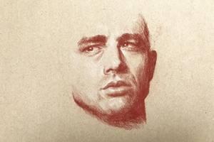 Portrat Zeichnen Lernen Akademie Ruhr